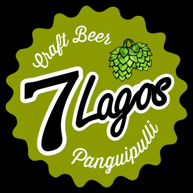 🍺 Cerveza Artesanal 7 Lagos